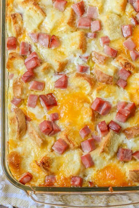 30 Best Leftover Ham Recipes Thatll Totally Transform Your Christmas Feast  Zero Waste Recipes