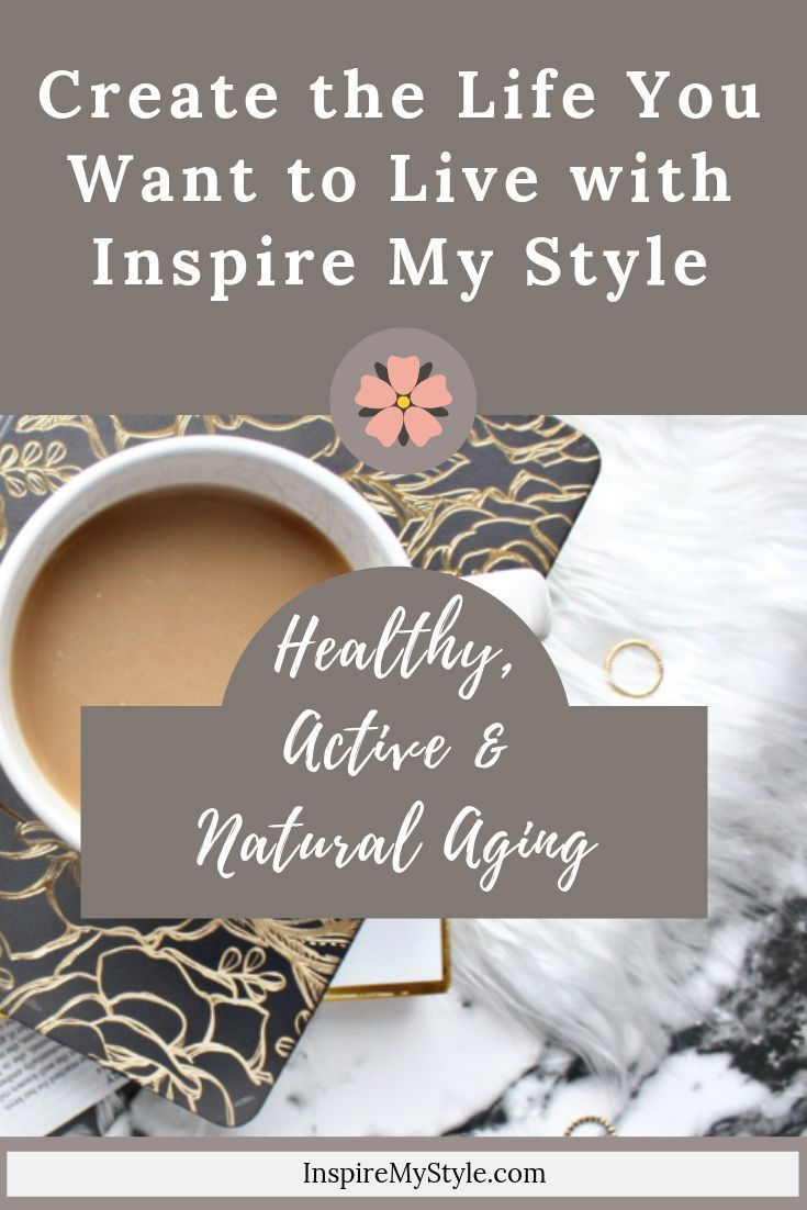 A midlife blog for women over 50 and a blog for 60 somethings, too! Find healthy lifestyle tips, natural aging advice and direction, casual fashion, personal style discovery and more. #womenover50 #womenover60 #style #fashion #aginggracefully #inspiration #health #lifestyle #fitness