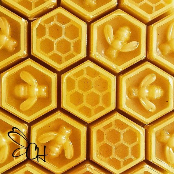 100% Pure Beeswax (With Images