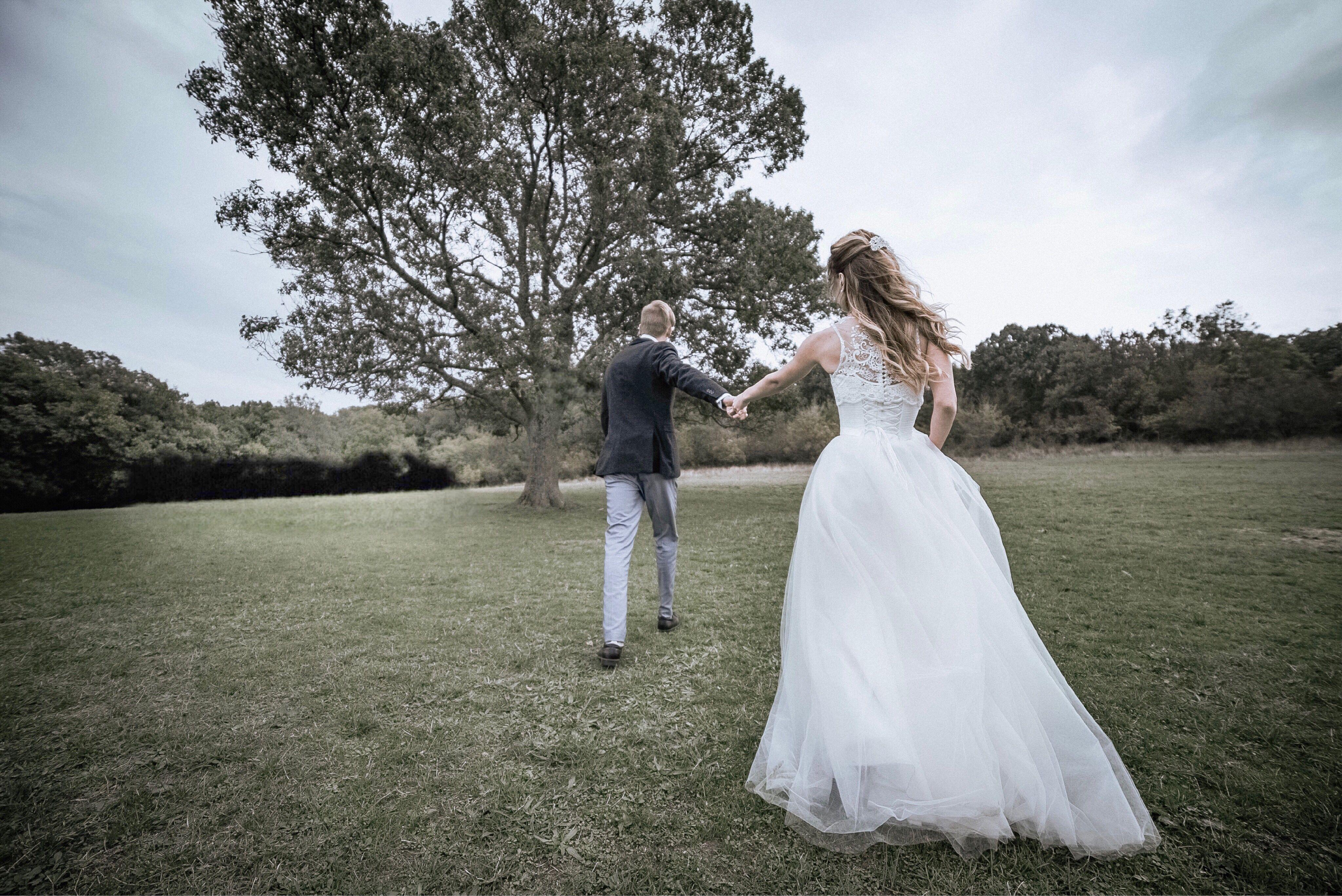 Свадебное фото, свадебное платье, идеи для фото ...