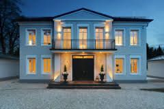 Bildergebnis für villa grundriss 2 stöckig Villa