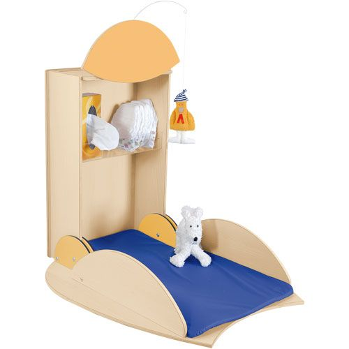 Wall Mounted Baby Changing Tables