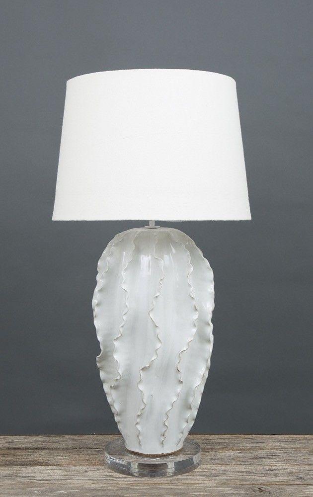 Longchamp Table Lamp Base Acrylic Base Table Lamps Emac