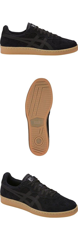 Asics Onitsuka Tiger GSM Shoe Black