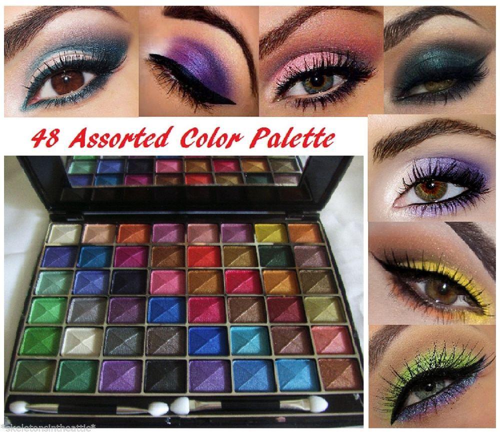 Auburn Eye Tutorial (Profusion Bare Palette) - YouTube | Beauty ...