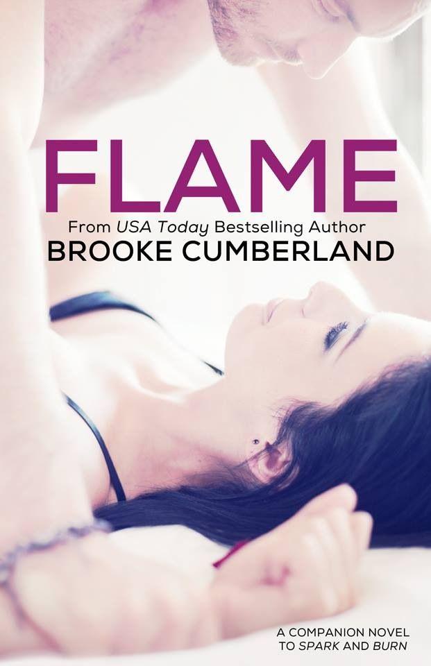 Flame by Brooke Cumberland