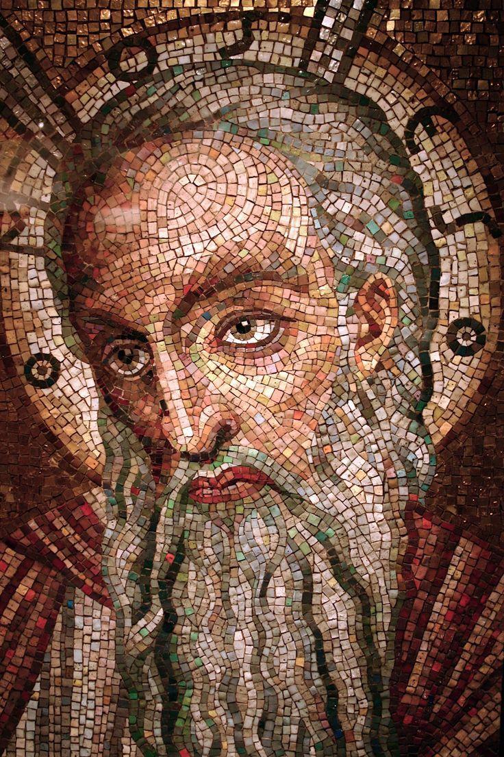 moses Mosaic