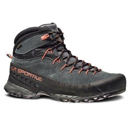 769f501b04c La Sportiva TX4 Mid GTX Approach Shoes - Men's | REI Co-op in 2019 ...