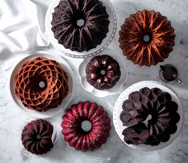 How To Bake A Cake In A Bundt Pan Beautiful Bundt Cakes Bundt