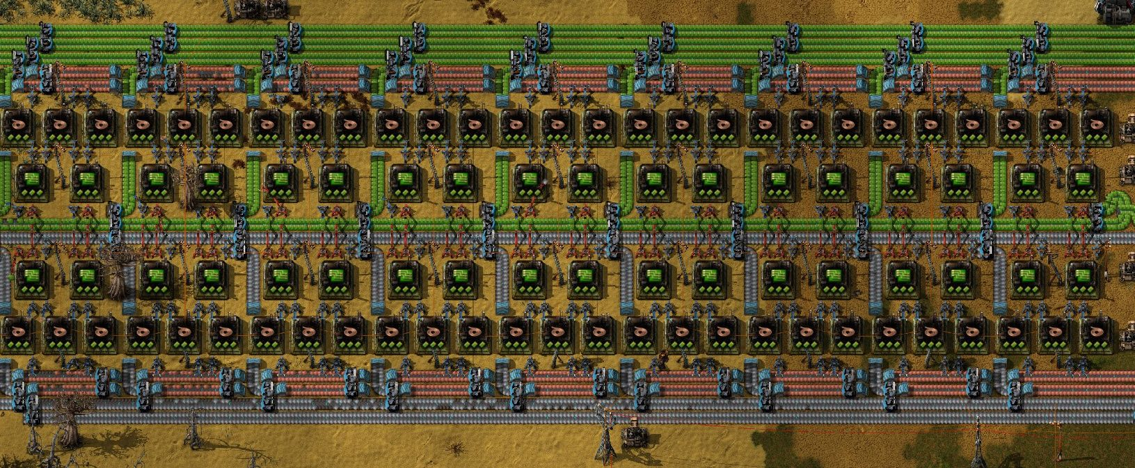 Steam Community :: Guide :: Factorio: Observations, Tips