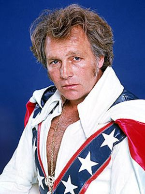 Evel Knievel Daredevil Stunt Man Icon Novelty Adults Mens Fancy Dress Costume