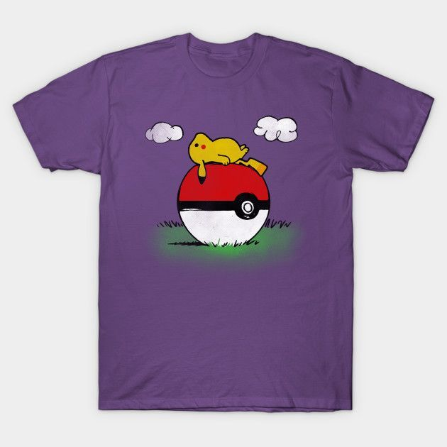 Pokenuts - Mens T-Shirt