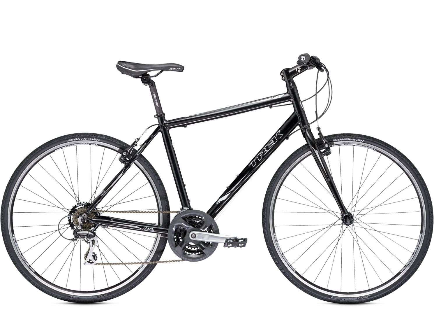 Trek 7 1fx Bike Ciclocross Bici Giant
