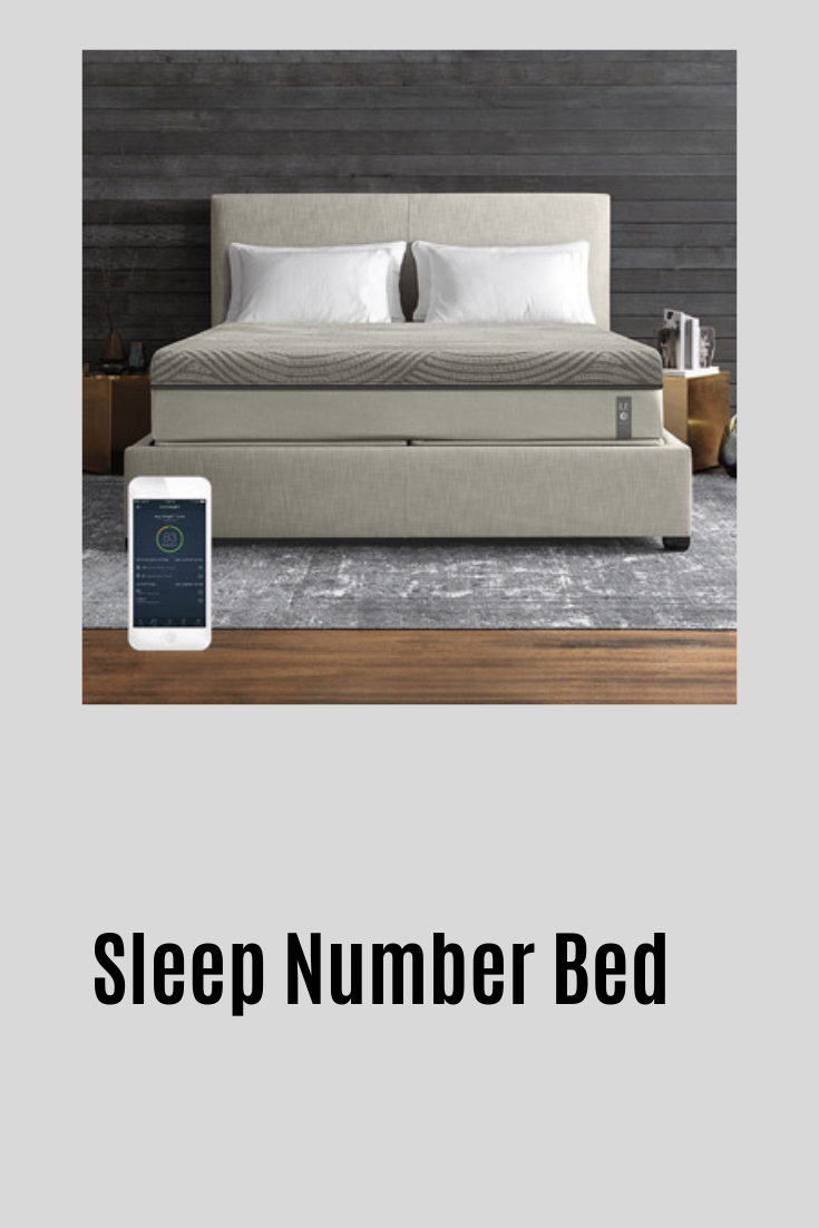 We Have Had Our Sleep Number Bed For 8 Years We Love It I Like