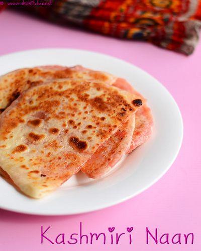 Kashmiri naan recipe naan recipe naan and kid recipes kashmiri naan indian breadsindian dishesnaan recipenorth forumfinder Gallery