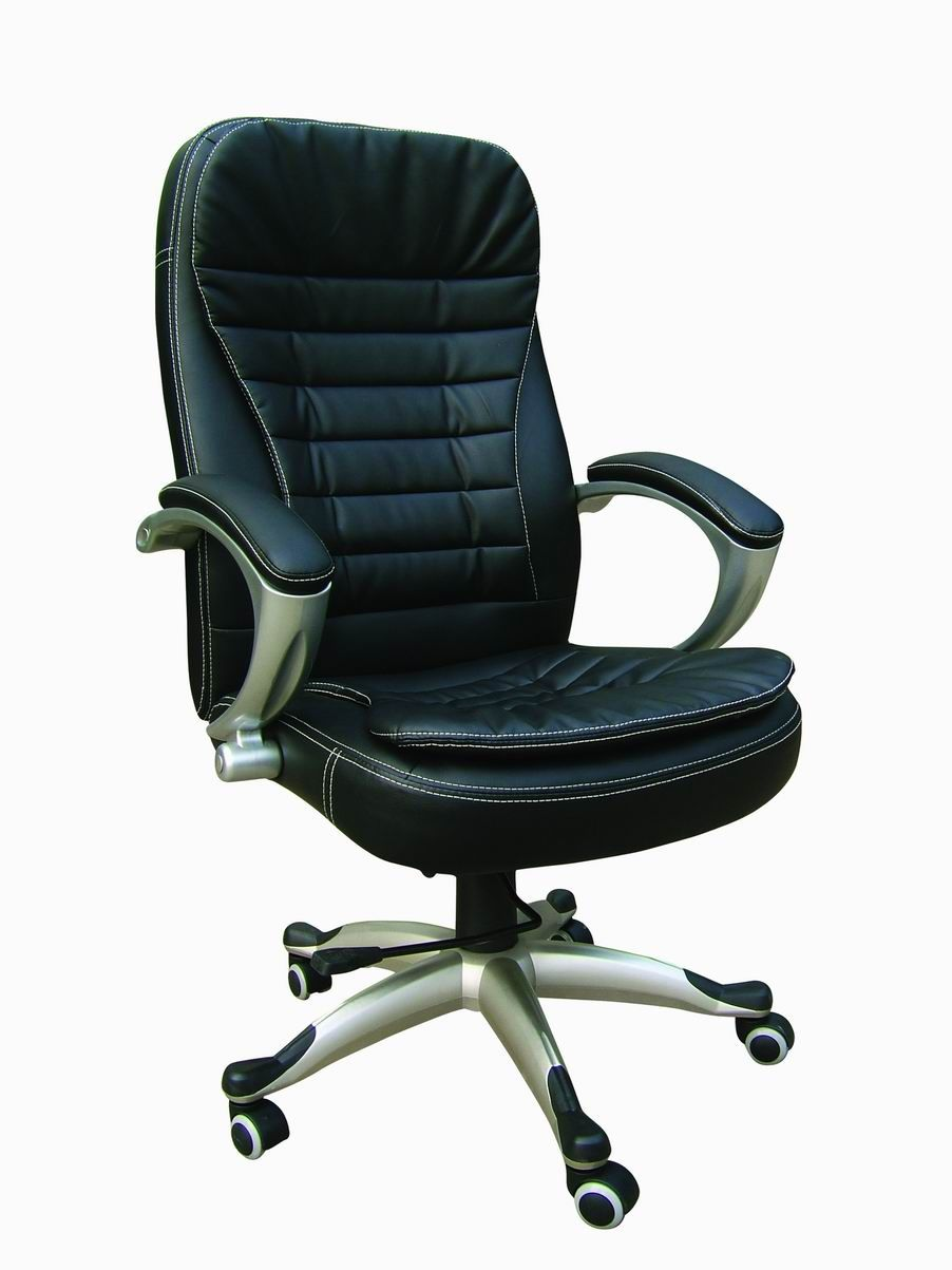 A Good Office Chair Should Ease The Tension That Results From Twisting At Your Desk Or