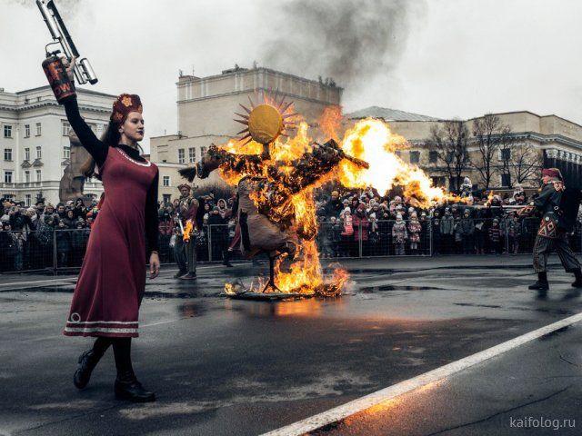 Приколы и маразмы России (40 фото) в 2020 г   Киберпанк ...