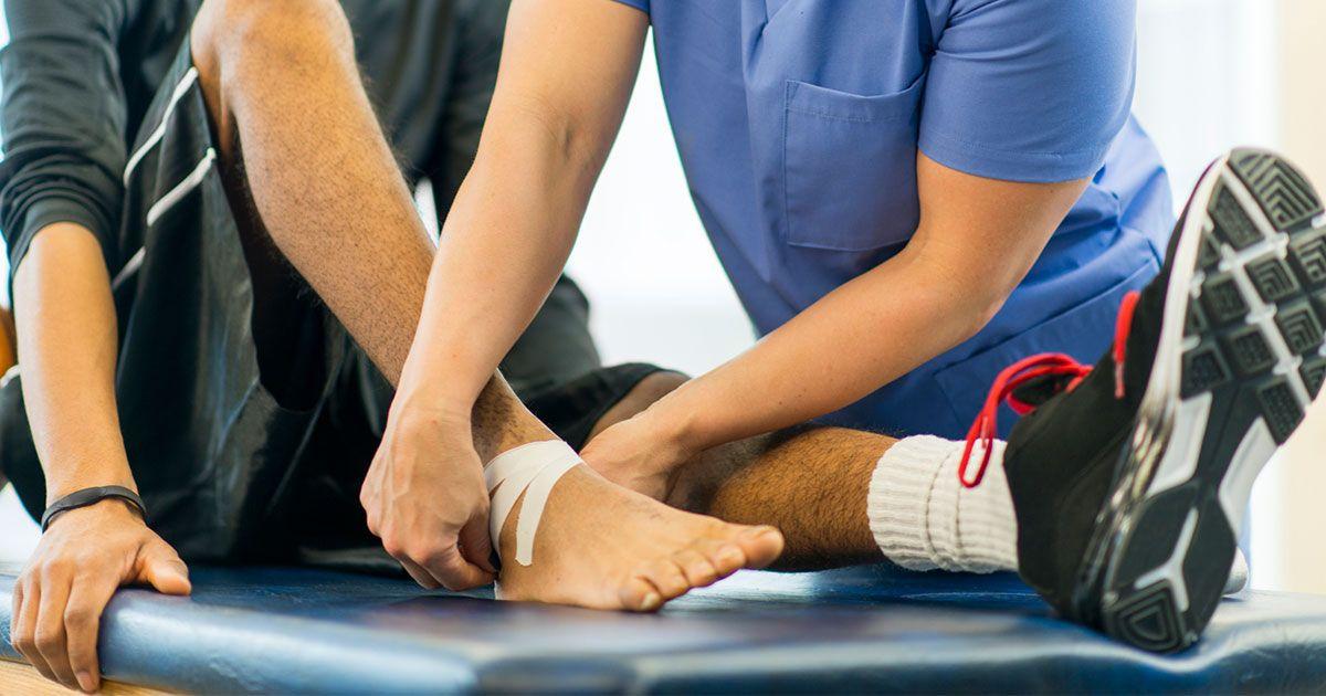 sports medicine Sports medicine, Sports injury