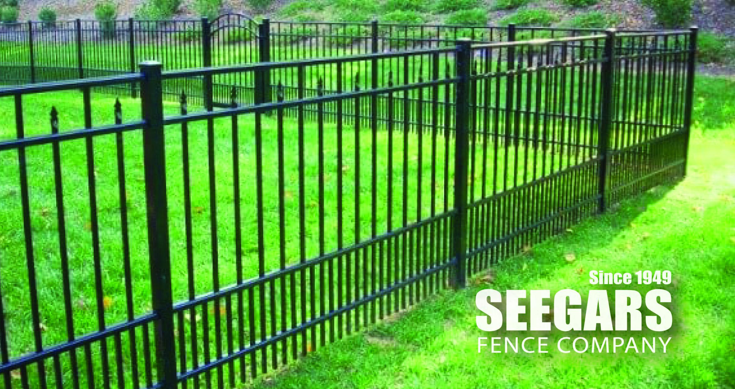 Ornamental Aluminum Fencing Companies Fence Aluminum Fencing