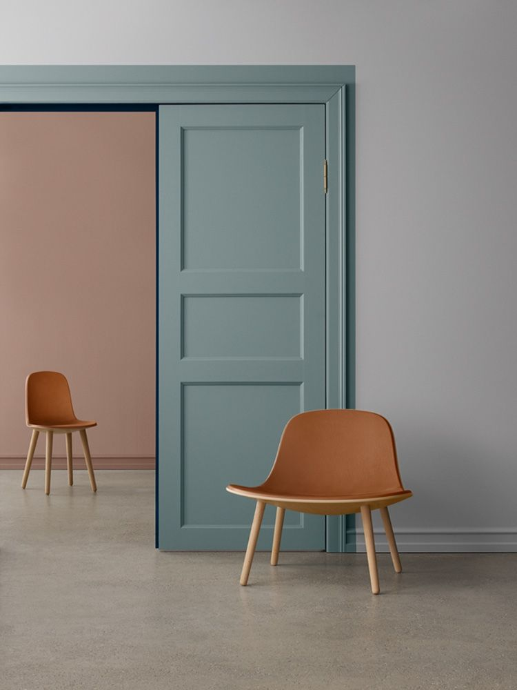 Abalone Dining Lounge Chair From Eva Solo Furniture