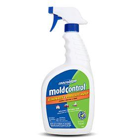 Mold Control Spray Mold Remover Mold Removal Spray Mold In