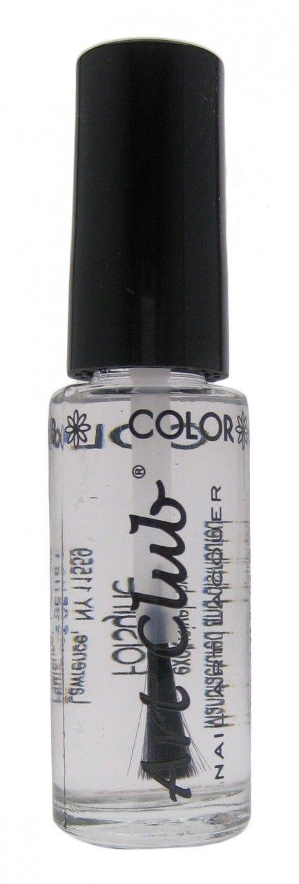 Art Club Nail Art Sealer | Nail polish | Pinterest | Art club