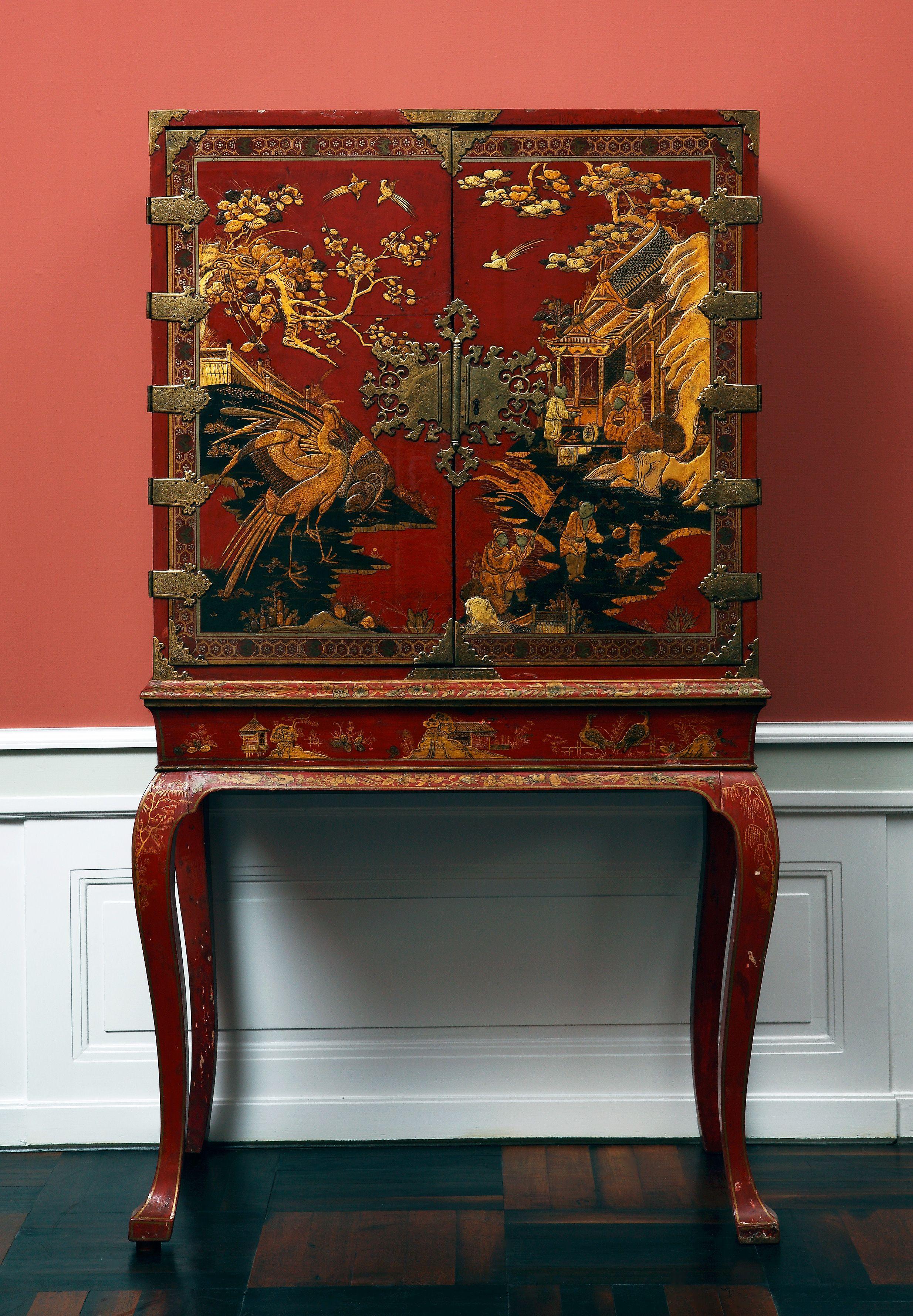 Pin Von Privat Auf Antiquitäten In 2019 Asiatische Möbel