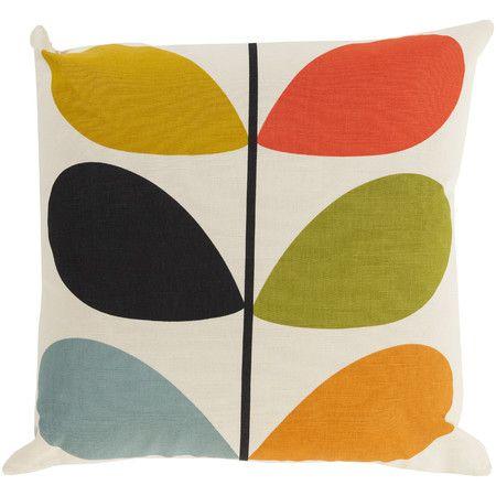 Found it at AllModern - Leaf Throw Pillow http://www.allmodern.com/deals-and-design-ideas/p/Pillows-that-POP%21-Leaf-Throw-Pillow~YA46333~E17990.html?refid=SBP.rBAZEVI266gZjDL3GqZDAs7Sr9E2YkCnpDZ_BHxNIdg