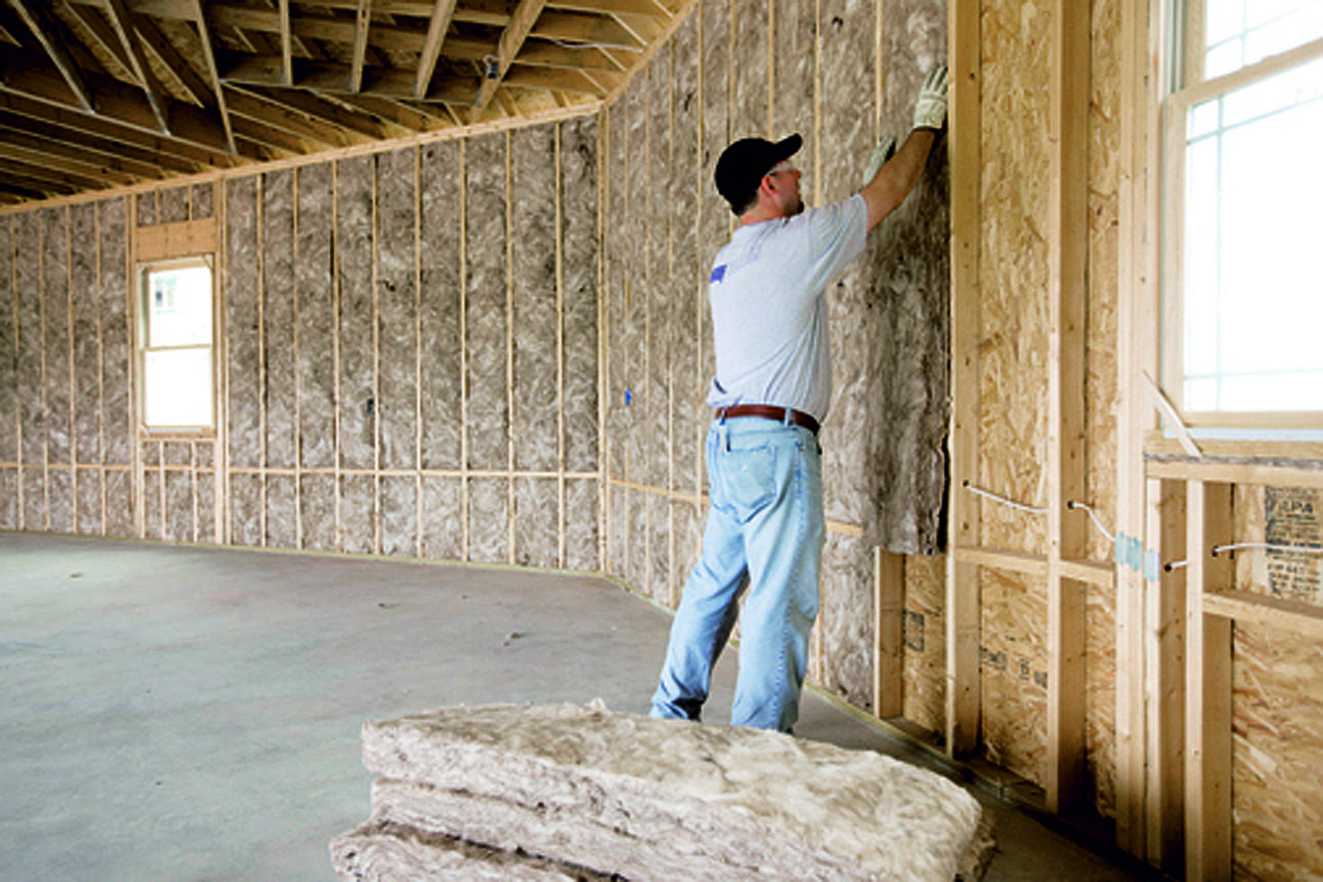 Buy Wall Insulation Batts For Cheap Price In Melbourne Victoria
