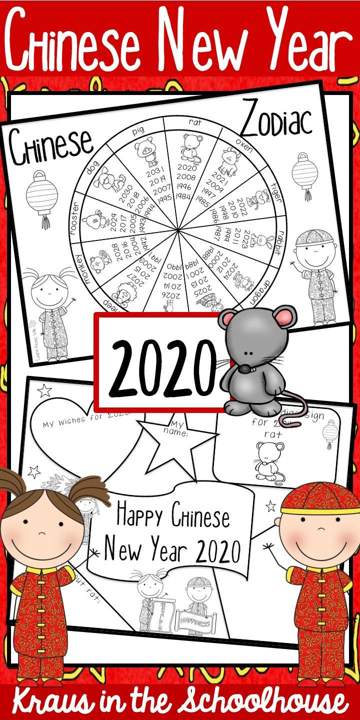 Chinese New Year Activities 2020 in 2020 Chinese new