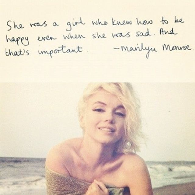 Blondes Have More Fun Monroe Quotes Marilyn Quotes Celebration Quotes