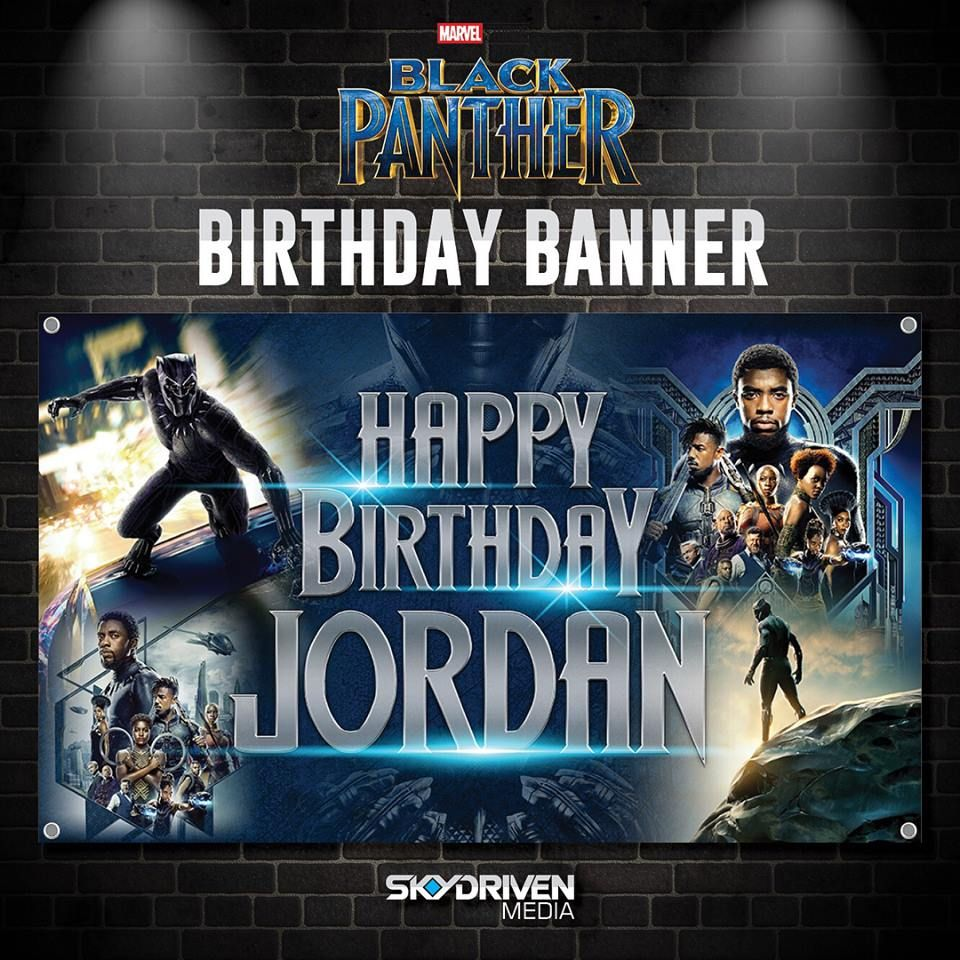 Pin On Birthday Banners
