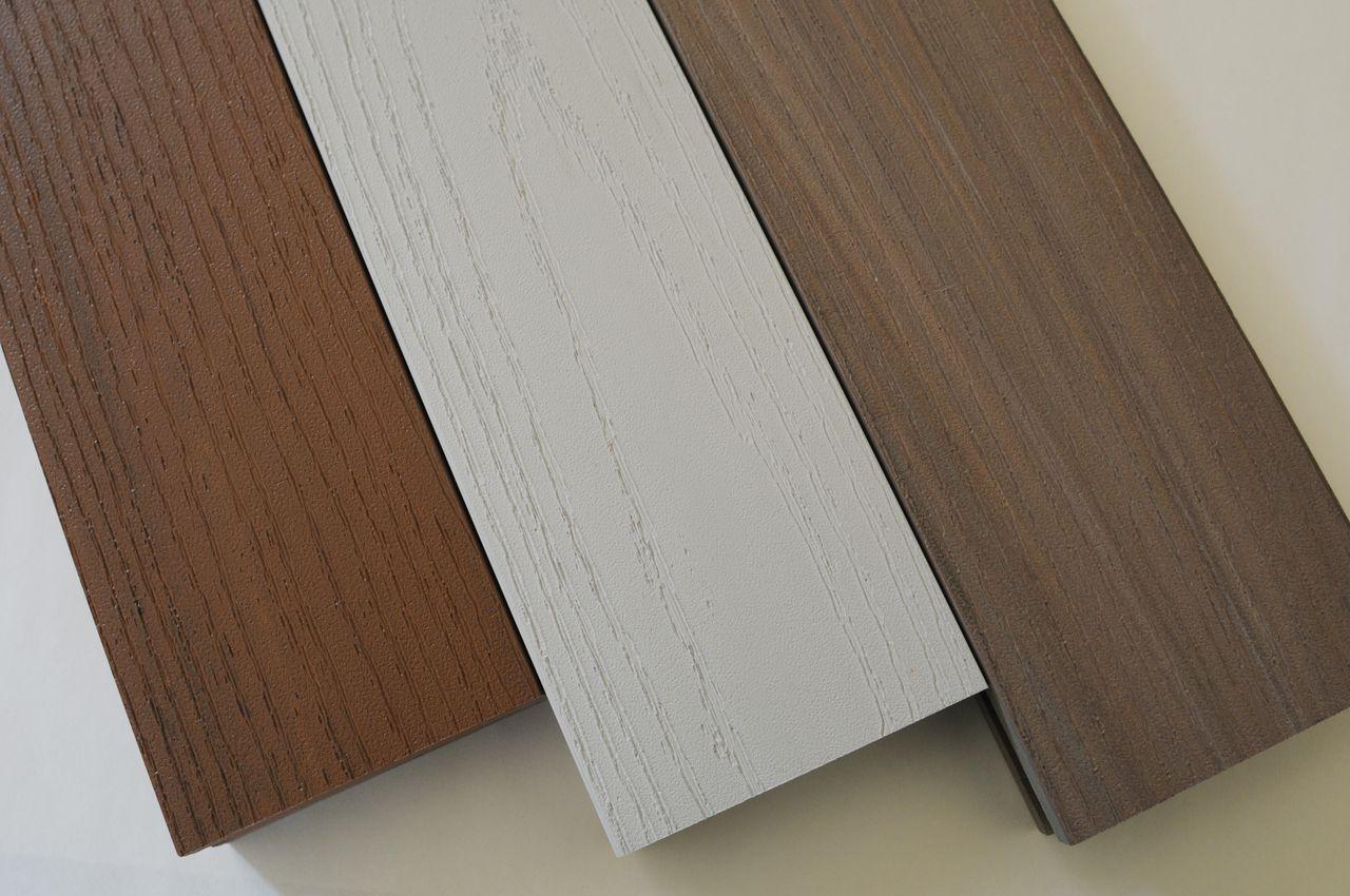 @AZEK Building Products Porch Colors