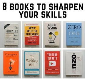 What to Read in 2018: 23 Books for Entrepreneurs, Written by Women