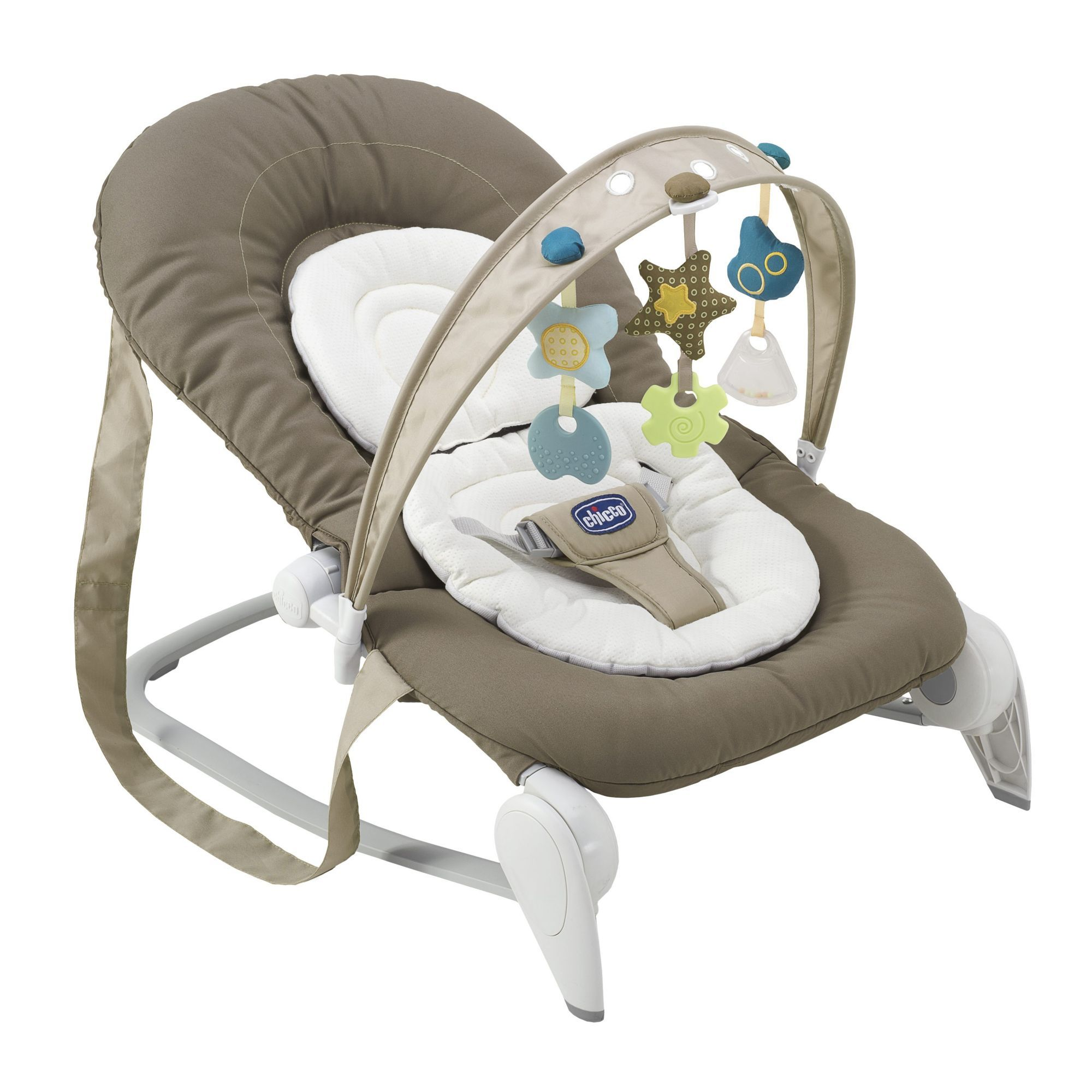 Chicco hoopla bouncer natural to buy pinterest bouncers