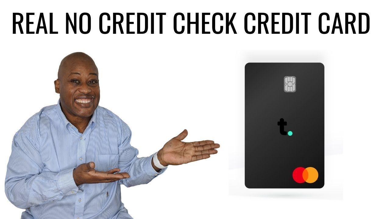 Real No Credit Check Credit Card The Tomo Mastercard Fintech Startup Youtube Fintech Startups Credit Card Credit Check