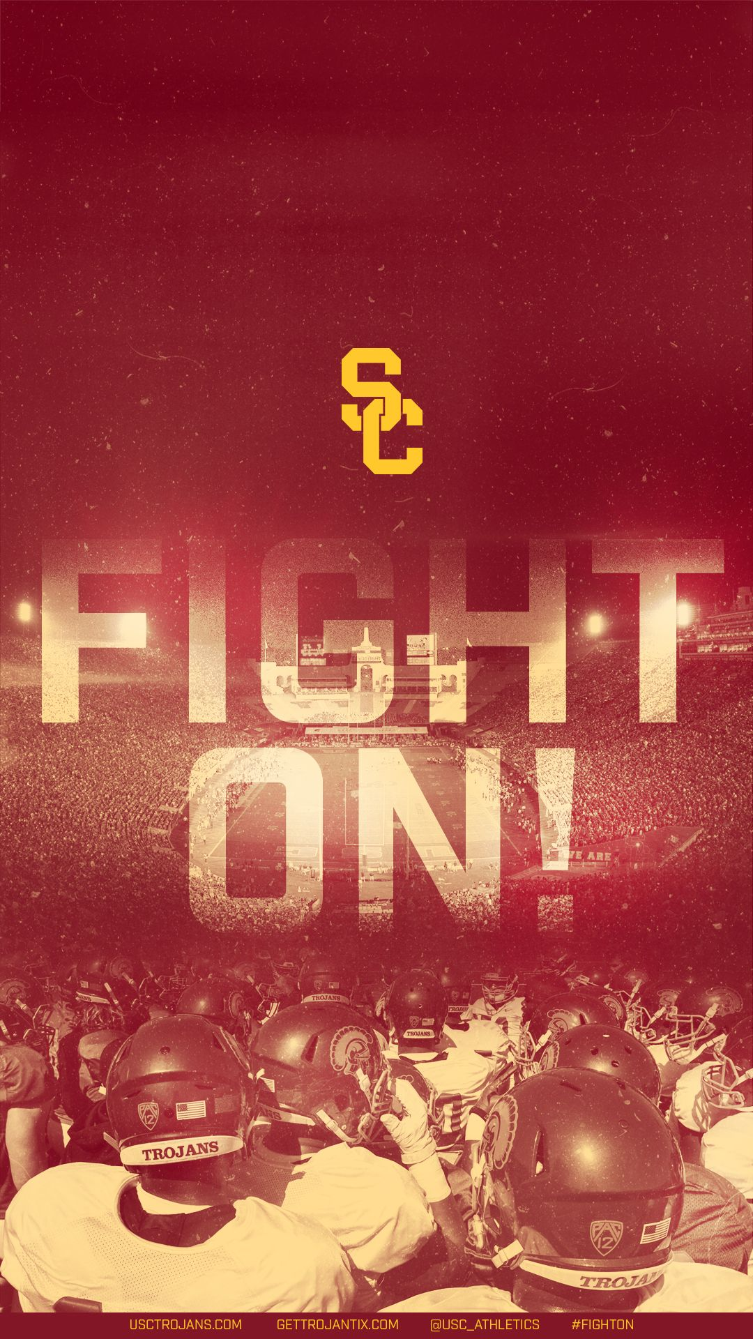 University Of Southern California Official Athletic Site Football Usc Trojans Football Usc Usc Football