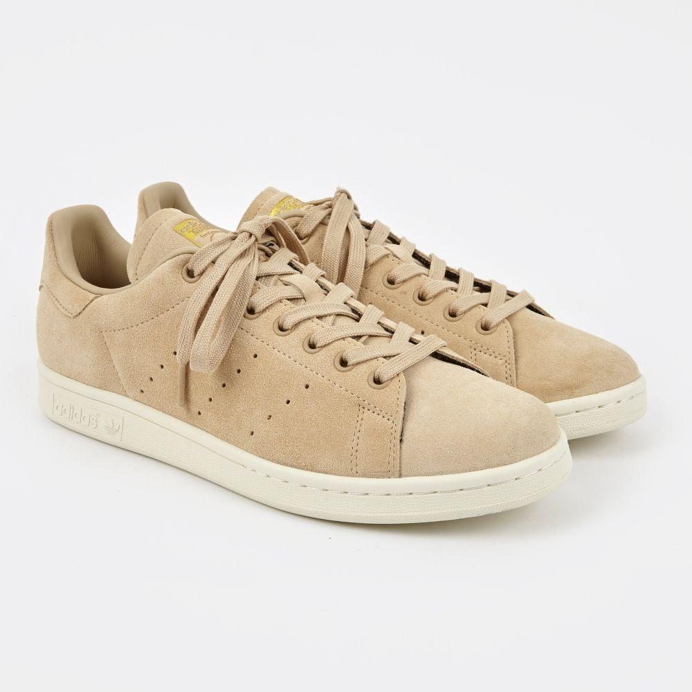 best sneakers b7b37 b4902 Adidas Stan Smith - Linen Khaki (Image 1) | woMENS Wear ...