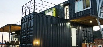 Conhouse Eu Professioneller Anbieter Von Containerhausern