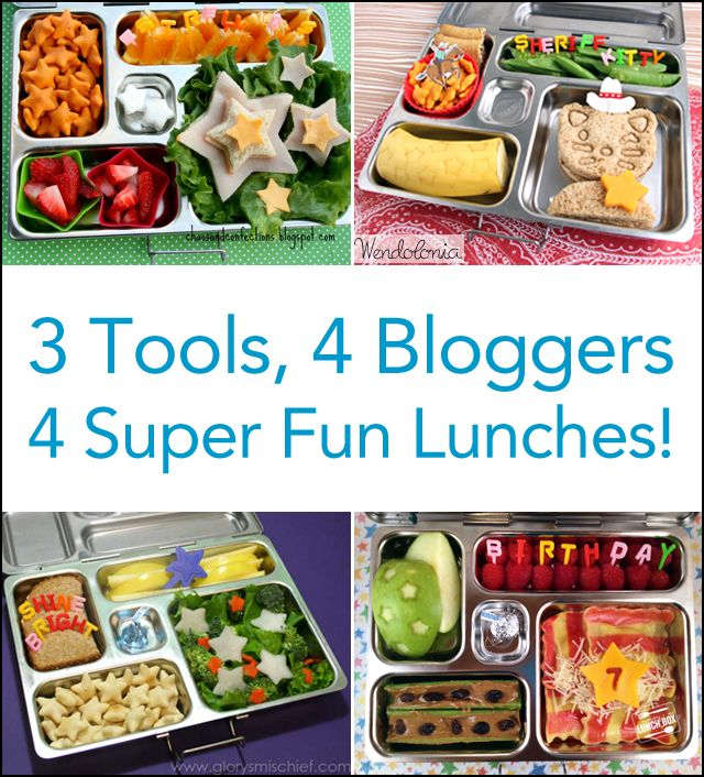 3 tools 4 lunches planetbox rover star cutters and alphabet picks lunches bento and. Black Bedroom Furniture Sets. Home Design Ideas
