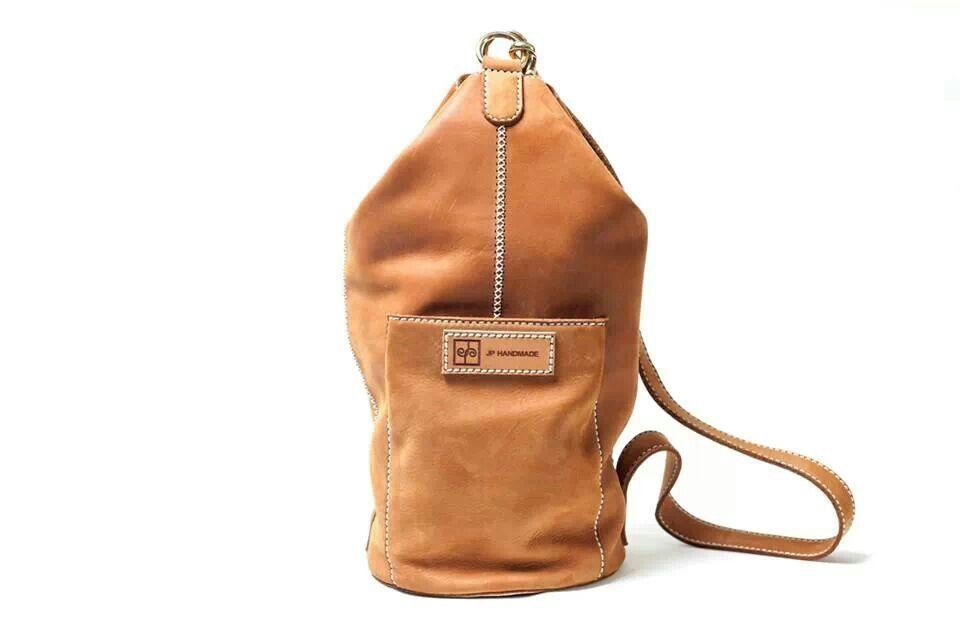 Leather bags handmade