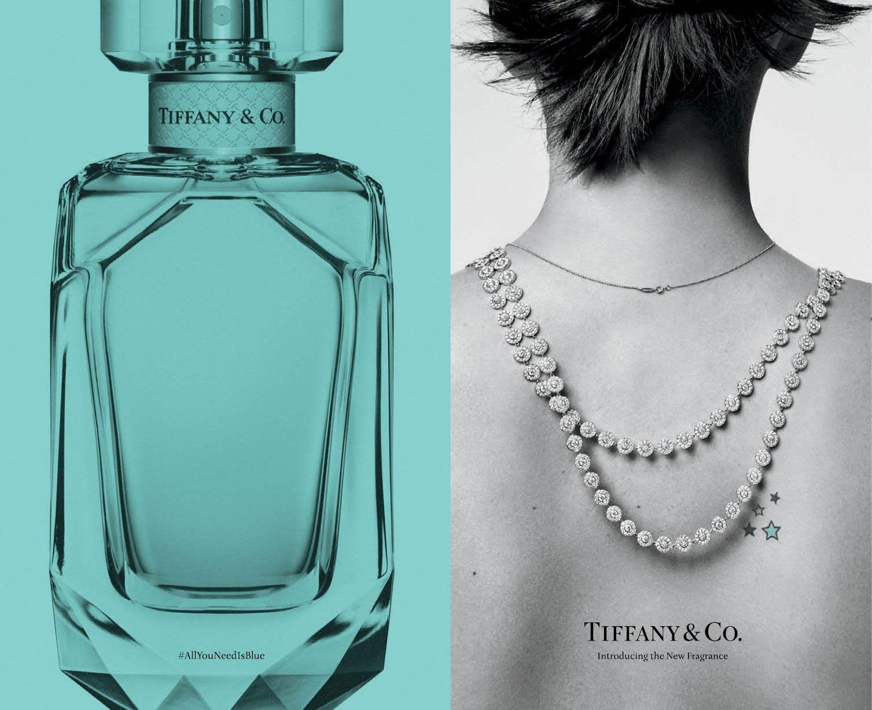 Tiffany Co Ad Tiffany Co Perfume Brands Women Perfume