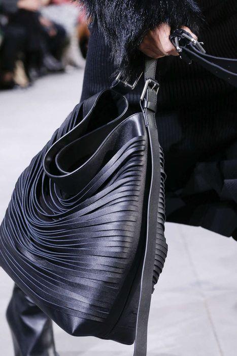 Модные женские сумки 2018 года: тенденции и тренды на фото ...