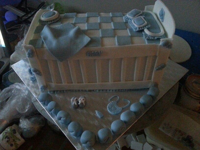 Crib cake x