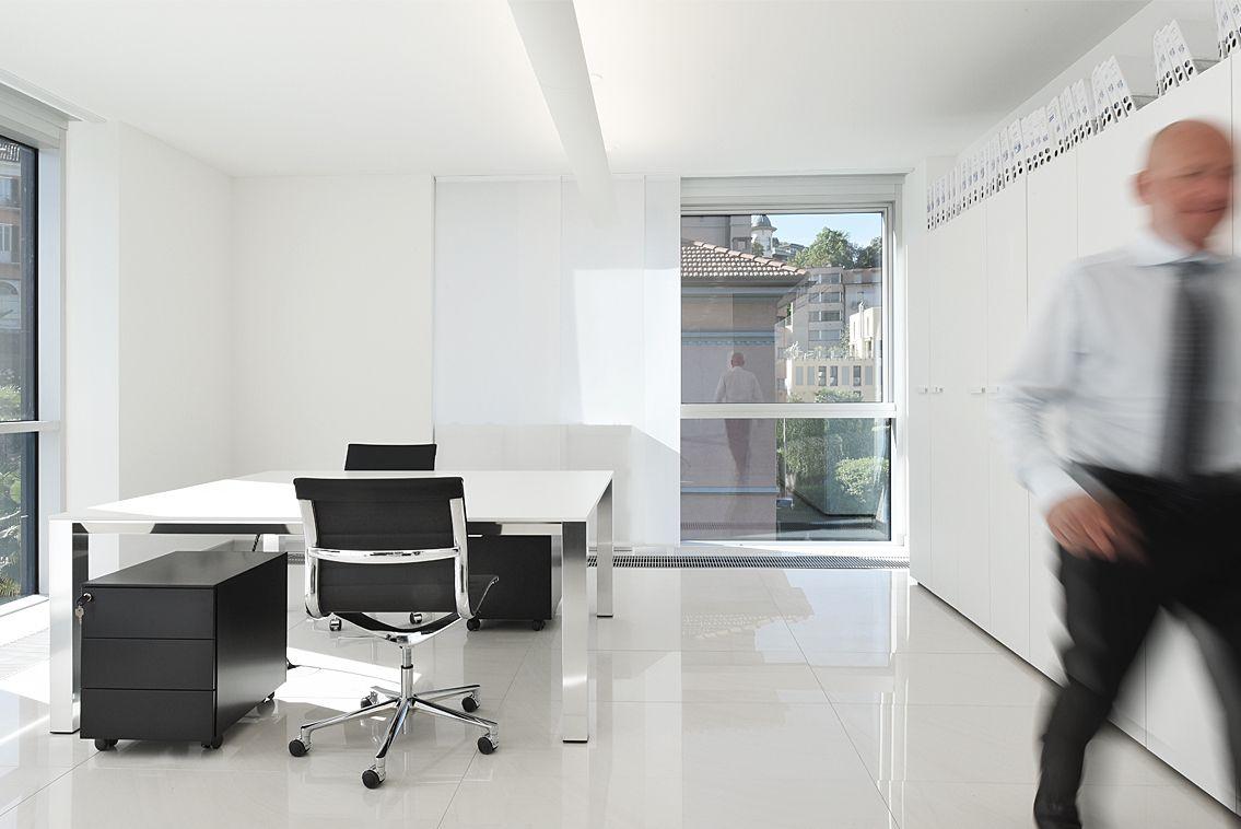Arredamento Ufficio Lugano : Arredo ufficio design arredo ufficio icf office porro