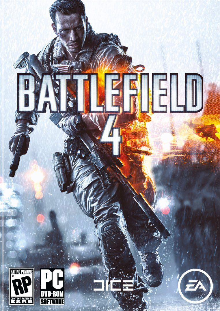 Battlefield 4 Will Release Fall 2013 Check Out The 60 Second Tv