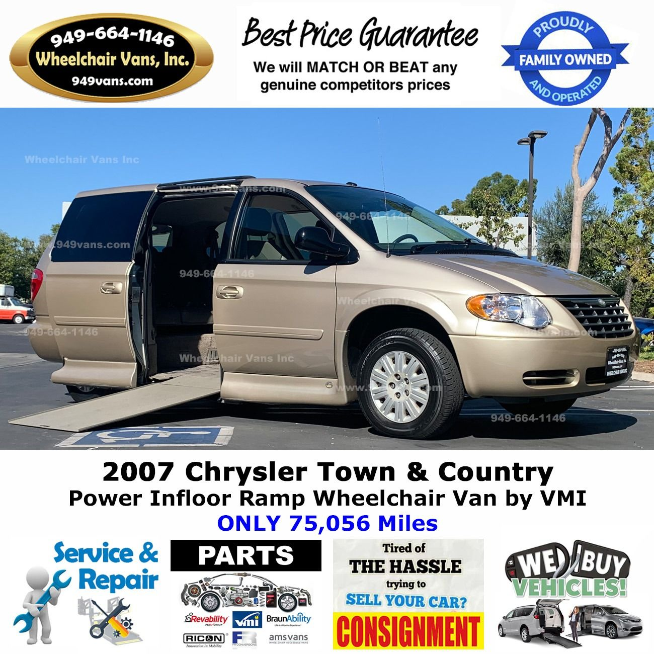 Chrysler Town And Country 2006 Owners Manual With Images