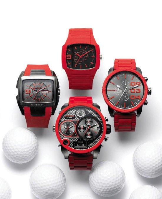 152c7cd2c34 Gifts for Dad  Up to the Minute. DIESEL Watches BUY NOW!