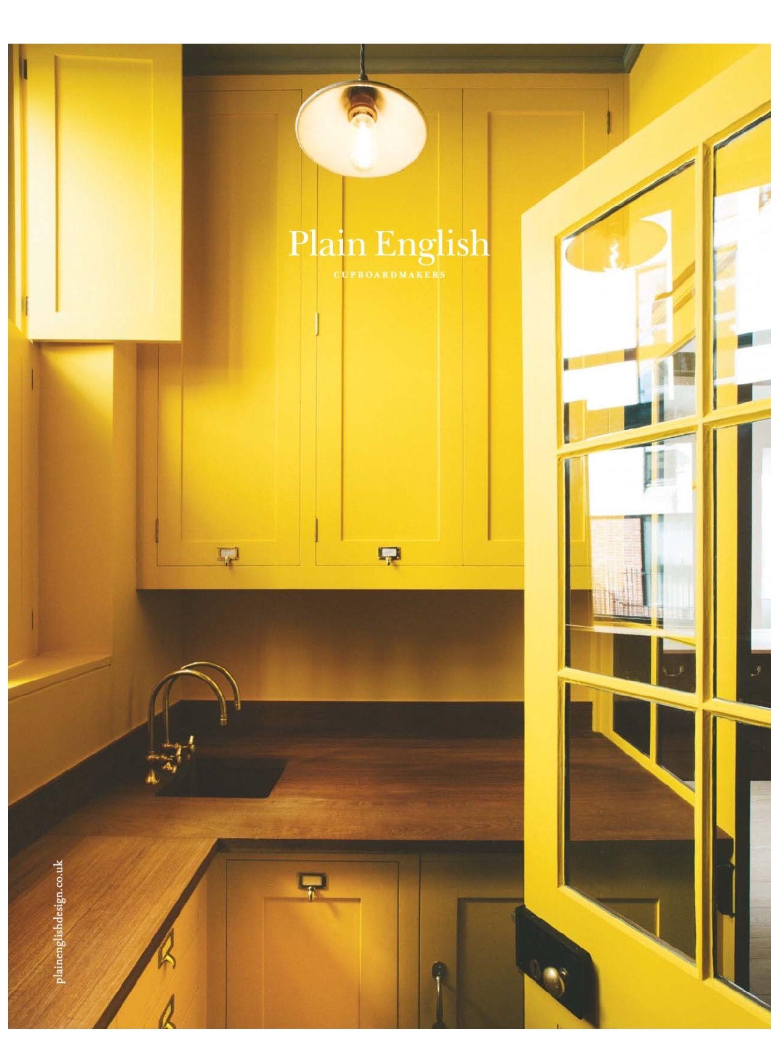 yellow kitchen english kitchens design plain english kitchen yellow kitchen cupboards on kitchen yellow id=94027
