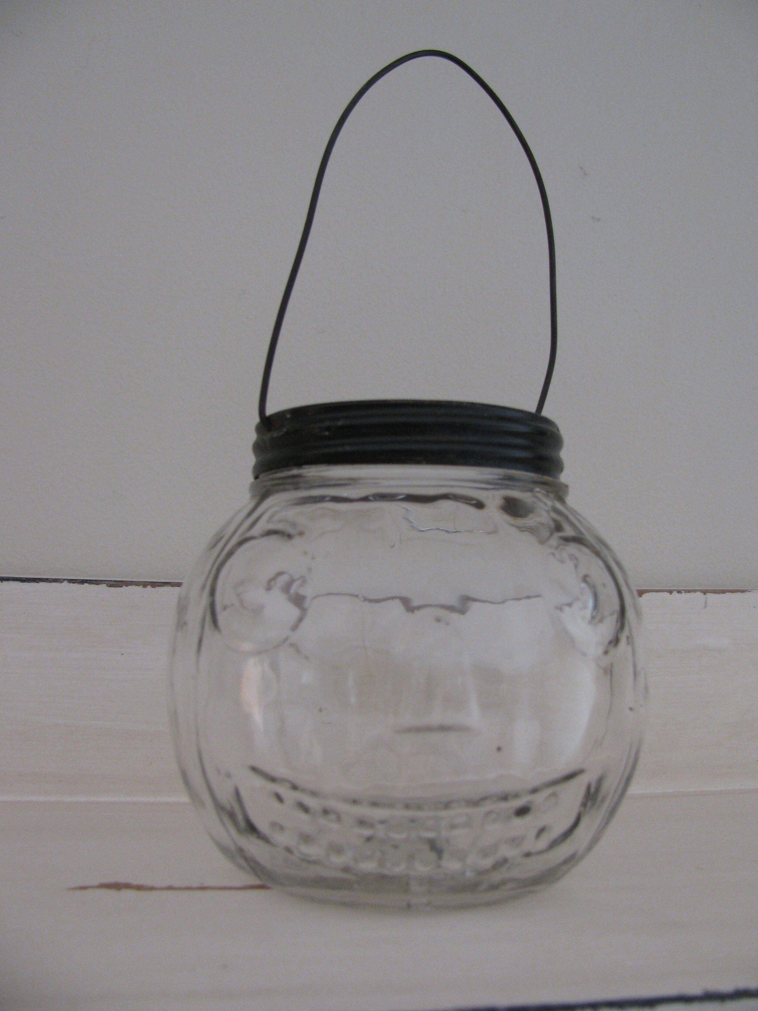 Antique Jack-O-Lantern